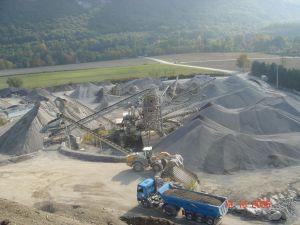 Site gravière au 12-10-2005